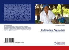 Bookcover of Participatory Approaches