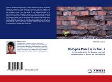 Copertina di Bologna Process in focus