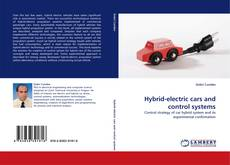 Bookcover of Hybrid-electric cars and control systems