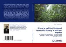 Borítókép a  Diversity and Distribution of Forest Biodiversity in Western Uganda - hoz