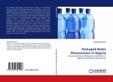 Bookcover of Packaged Water Phenomenon in Nigeria