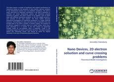 Bookcover of Nano Devices, 2D electron solvation and curve crossing problems