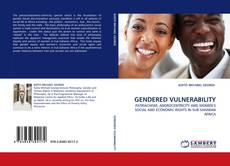 Bookcover of GENDERED VULNERABILITY
