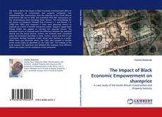 Bookcover of The Impact of Black Economic Empowerment on shareprice