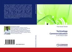 Обложка Technology Commercialization
