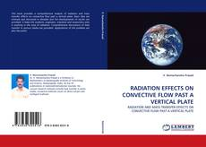Portada del libro de RADIATION EFFECTS ON CONVECTIVE FLOW PAST A VERTICAL PLATE