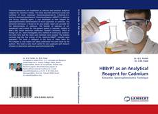 HBBrPT as an Analytical Reagent for Cadmium的封面