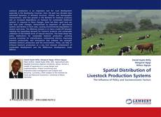 Copertina di Spatial Distribution of Livestock Production Systems