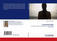 Bookcover of Surviving Rape