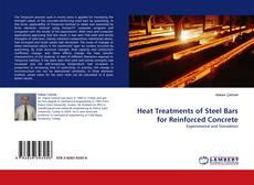 Buchcover von Heat Treatments of Steel Bars for Reinforced Concrete