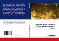 Bookcover of Mycorrhizal and Biocontrol studies on Certain Cotton Cultivars