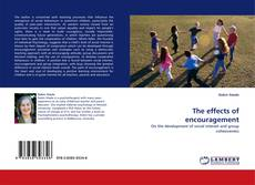 Bookcover of The effects of encouragement