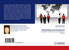 Bookcover of Marketing and Facebook
