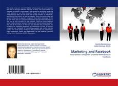 Capa do livro de Marketing and Facebook