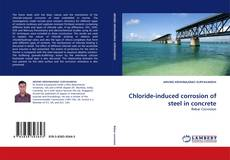 Bookcover of Chloride-induced corrosion of steel in concrete