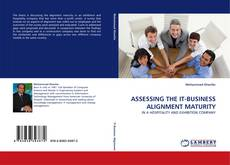 Bookcover of ASSESSING THE IT-BUSINESS ALIGNMENT MATURITY