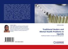 Capa do livro de Traditional Healers and Mental Health Problems in Uganda