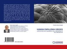 Portada del libro de HUMAN PAPILLOMA VIRUSES