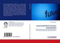 Bookcover of Automated Brain Tumour Classification