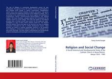 Copertina di Religion and Social Change