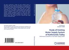 Buchcover von Study of Existing Water Supply System of Kathmandu Valley