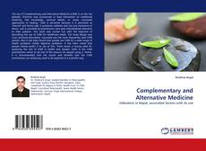 Buchcover von Complementary and Alternative Medicine