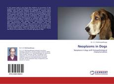 Neoplasms in Dogs的封面