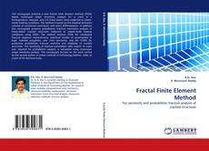 Bookcover of Fractal Finite Element Method