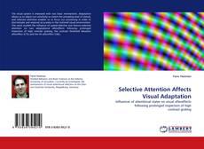 Copertina di Selective Attention Affects Visual Adaptation