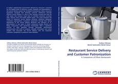 Bookcover of Restaurant Service Delivery and Customer Patronization