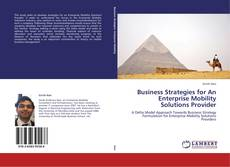 Business Strategies for An Enterprise Mobility Solutions Provider kitap kapağı