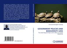 Buchcover von GOVERNMENT POLICIES AND BIODIVERSITY LOSS