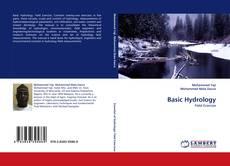 Basic Hydrology kitap kapağı