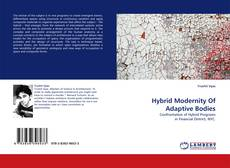 Bookcover of Hybrid Modernity Of Adaptive Bodies