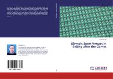Bookcover of Olympic Sport Venues in Beijing after the Games