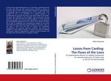 Losses from Carding: The Flaws of the Laws的封面