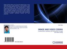Couverture de IMAGE AND VIDEO CODING