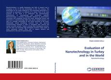 Borítókép a  Evaluation of Nanotechnology in Turkey and in the World - hoz
