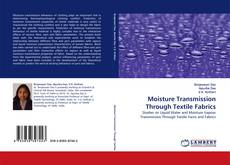 Bookcover of Moisture Transmission Through Textile Fabrics