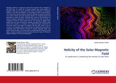 Bookcover of Helicity of the Solar Magnetic Field