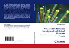 Bookcover of Advanced Performance Monitoring in All-Optical Networks