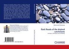 flash floods of the dryland catchments kitap kapağı