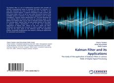 Portada del libro de Kalman Filter and its Applications