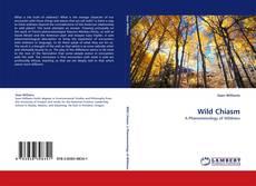 Buchcover von Wild Chiasm