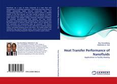 Buchcover von Heat Transfer Performance of Nanofluids