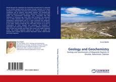 Обложка Geology and Geochemistry
