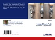 Bookcover of Competition in Pints