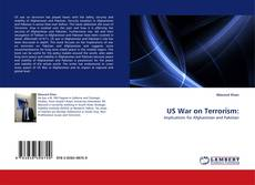 Bookcover of US War on Terrorism: