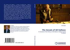 Portada del libro de The Annals of All Hallows