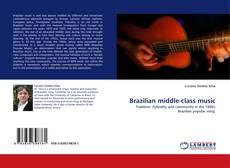 Copertina di Brazilian middle-class music